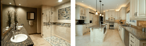 Bathroom Fitters Johannesburg